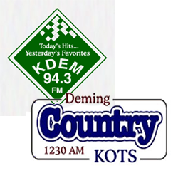 Lieutenant Governor Howie Morales Gives COVID-19 Updates on Deming Radio